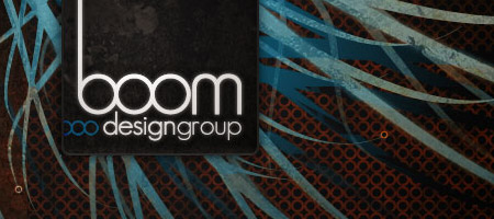 Boom Design Group