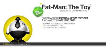 Fat-Man Collective