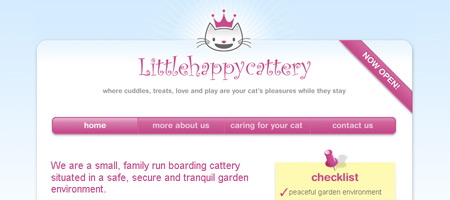 Little Happy Cattery