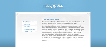 Harbour Island Treehouse