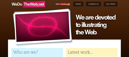 We Do The Web