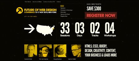 Future of Web Design