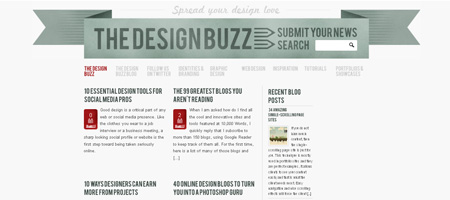 The Design Buzz