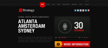 iStrategy Conference