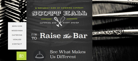 Scott Hall Catering