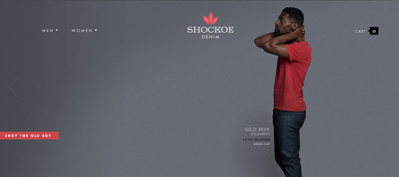 Shockoe Denim