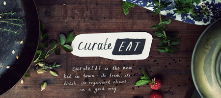 curateEAT