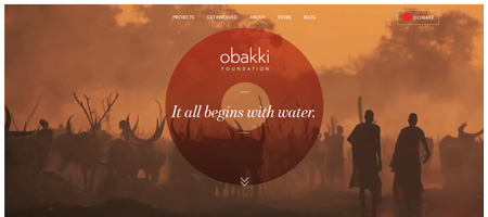 The Obakki Foundation