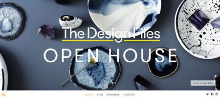 The Design Files Open House