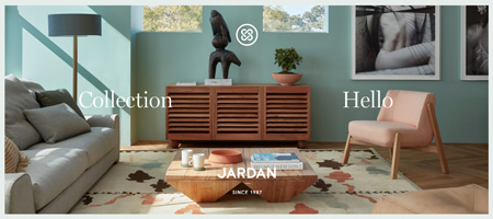 Jardan Furniture