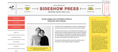 Sideshow Press